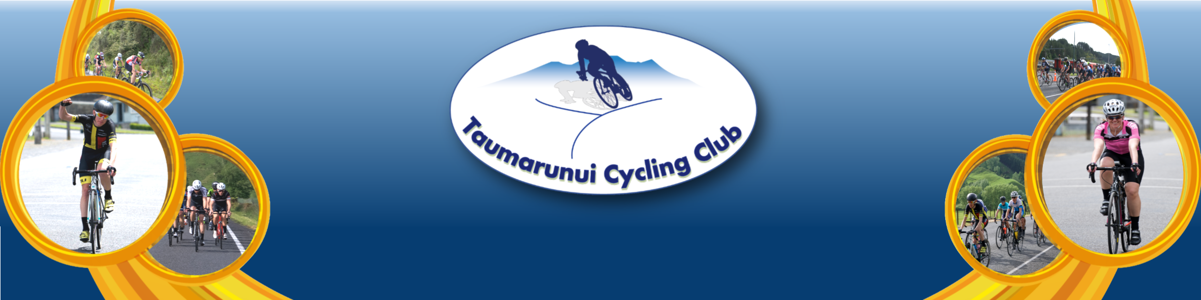 Taumarunui Cycling Club